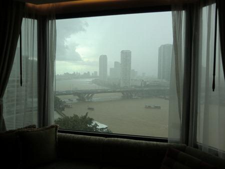 Shangri-La, Bangkok–Thaïlande