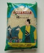 Riz pour sushi–1ère étape : choix du riz