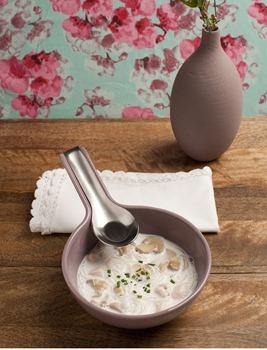 Recette de soupe thaïlandaise au lait de coco à ma façon
