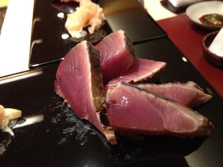Mizutani et Tsukiji matin et soir