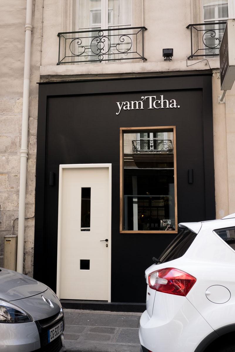 New Yam'Tcha