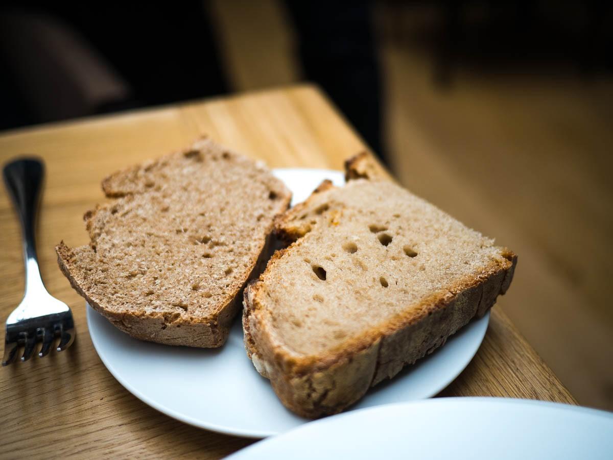Les deux pains