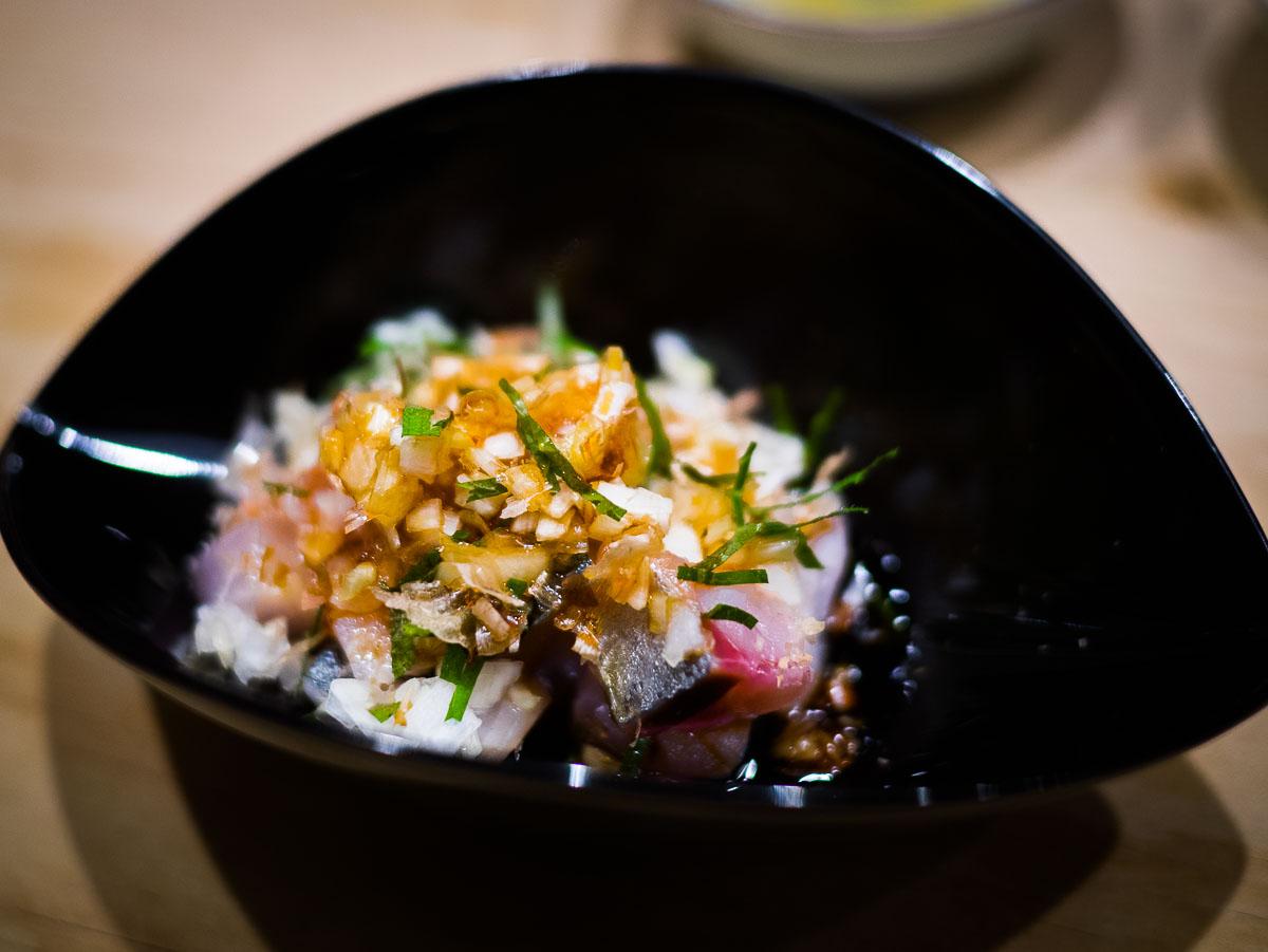 Sushi Ginza Onodera – c'est revenu