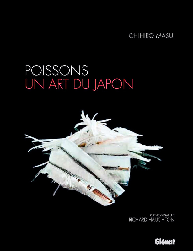 POISSONS UN ART DU JAPON