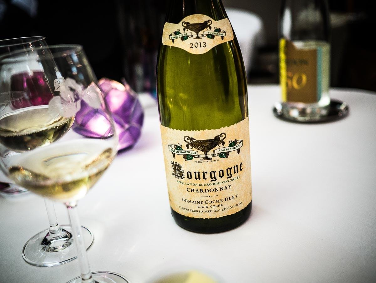 2ème vin blanc