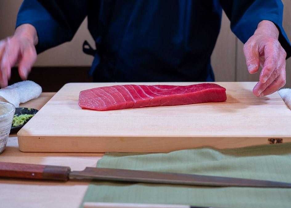 Sushi Shunei