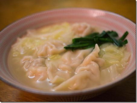 soupe gyoza-5