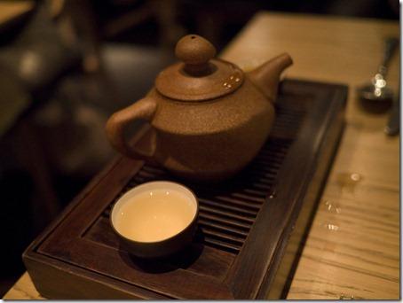 Yam'Tcha les thés